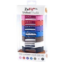 Mykronoz ZeFit2 Pulse X7 Classic Pack Wristbands Bracelets