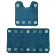 Neaujan 3822 Bathmat 2 Pcs