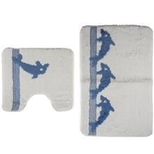 Neaujan Trash Dar Door Mat Pack Of 2