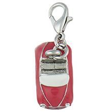 آويز گردنبند و دستبند بامبي داک مدل CHX417
