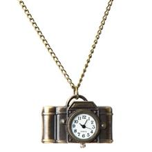 ساعت گردنبندي ميو  مدل N022O