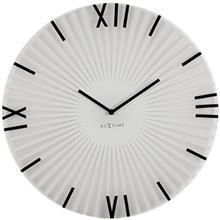 ساعت ديواري نکستايم مدل 8175WI