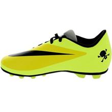 کفش فوتبال بچه گانه نایکی مدل Hypervenom Phade