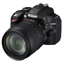 Nikon D3200 18-105mm VR Digital Camera