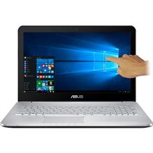 ASUS N552VW - Core i7-8GB-2T-4G