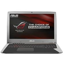ASUS ROG GX700VO - Core i7- 32GB - 512 GB - 8GB