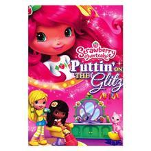 دفتر 50 برگ افرا  طرح Puttin on the Elite جلد شومیز