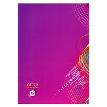 Afra 60 Sheets Notebook Type 10 Pack Of 5