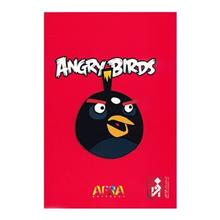 Afra Angry Birds 2 80 Sheets Notebook Pack Of 2