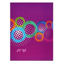 Afra 200 Sheets Box File Notebook Type 4