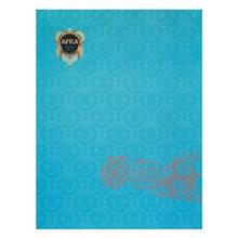 Afra 200 Sheets Box File Notebook Type 7