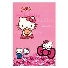 Afra Hello Kitty1 50 Sheets Drawing Notebook Pack Of 5