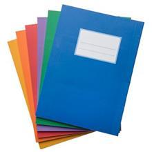 دفتر یادداشت آرت لاین جلد شومیز - بسته 6 تایی