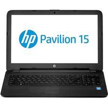 HP Pavilion 15-ac190nia -Core i3 - 4GB - 500GB - 2GB