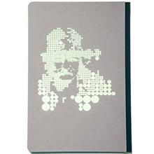 Vanosheh richard Brautigan Notebook 100158