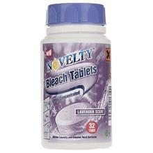 Novelty Bleach Tablets With Lavender Scent 160g
