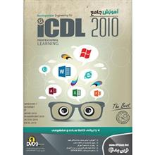Novin Pendar ICDL 2010 Learning Software