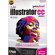 Novin Pendar Illustrator CC - V2 Learning Software