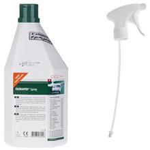 Occ Isorapid Disinfectant Spray 1000ml