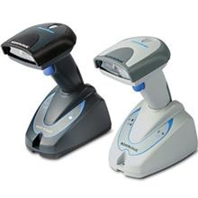 DATALOGIC Quick Scan M Wireless Optical Barcode Scanner