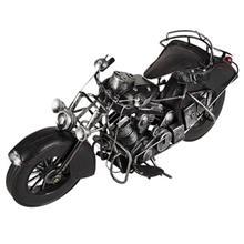 موتورسيکلت دکوري مدل Black Horse