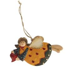 Love Angel 27718D Decorative Pendant