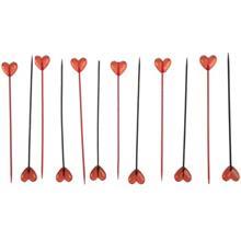 ابزار تزييني مدل قلب پايه دار 10159