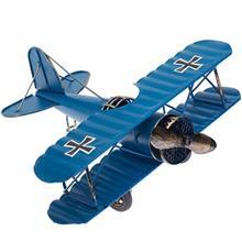 هواپیمای دکوری مدل جنگ جهانی دوم
