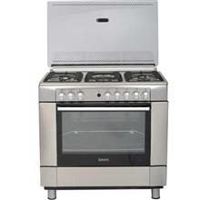 Sinjer SG-S2ST Gas Stove - Single Oven