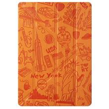 Ozaki Ocoat Travel Case For iPad Air 2
