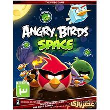 بازي کامپيوتري Angry Birds Space