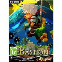 بازي کامپيوتري Bastion