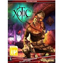 بازي کامپيوتري Xotic