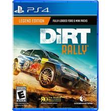 بازي Dirt Rally مخصوص PS4