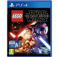 بازي Lego Star Wars مخصوص PS4