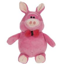 Paliz Pig With Tie Size Small