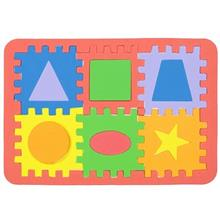 Pallas Geometric Shapes Educational Game