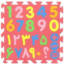 بازي آموزشي پالاس مدل اعداد و علائم رياضي