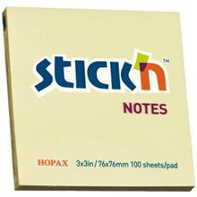 Hopax Square Sticky Notes