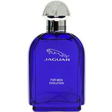 Jaguar Evolution Eau De Toilette For Men 100ml