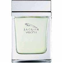 Jaguar Vision II Eau De Toilette For Men 100ml