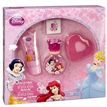 ست ادو تویلت کودک ایر وال Princess حجم 30ml