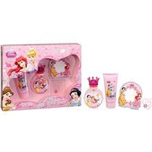 ست ادو تویلت کودک ایر وال Princess حجم 50ml