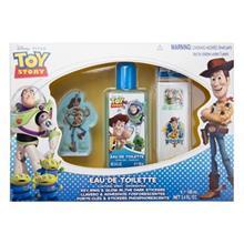 ست ادو تویلت کودک ایر وال Toy Story حجم 100ml