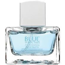Antonio Banderas Blue Seduction Eau De Toilette For Women 100ml