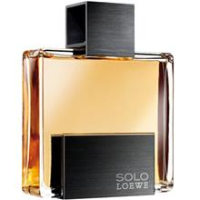 Loewe Solo Loewe Eau De Toilette For Men 125ml