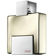 Loewe Solo Loewe Sport Eau De Toilette For Men 125ml