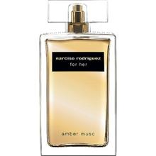 Narciso Rodriguez Amber Musc Eau De Parfum For Women 100ml
