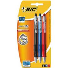 Bic Velocity Pen - Pack of 3