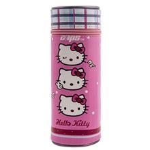 جامدادی کلیپس مدل Cylindrical Hello Kitty